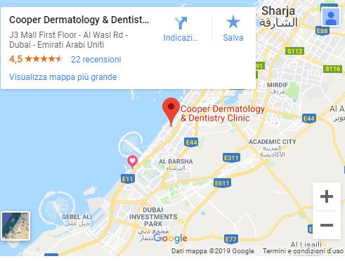 Dermatologist in Dubai - Doctor Stefano Veglio 3