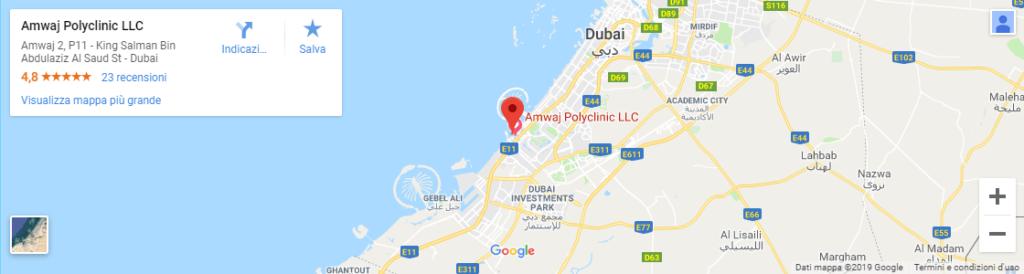 Dermatologist in Dubai - Doctor Stefano Veglio 5