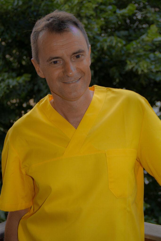 Stefano Veglio Specialista Dermatologo
