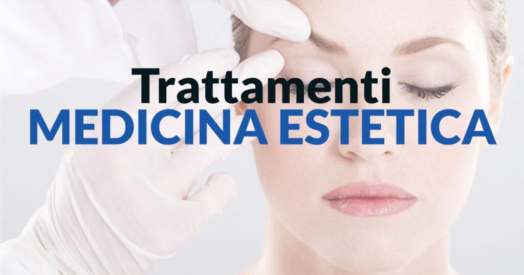 Trattamenti Medicina Estetica Stefano Veglio Specialista